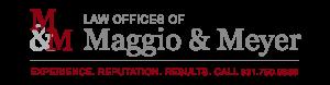 Maggio Meyer Web Banner